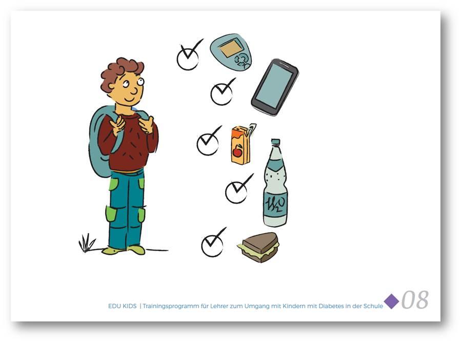 Diabetes Typ 1: Wie Familien mit der Diagnose leben können